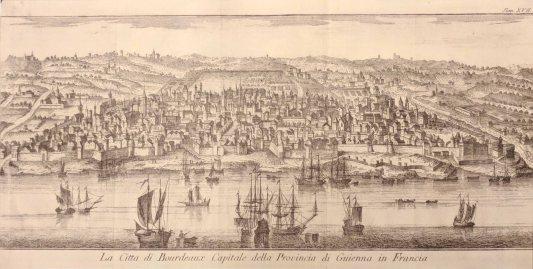 City of Bourdeaux (sp)