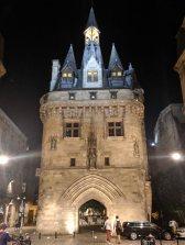 The Puerta de Cailhau