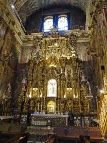 Altarpiece of Saint Raphael