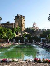 Alcázar de Los Reyes Cristiano's