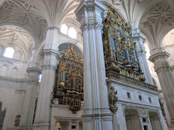 Cathedral Organs