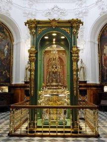 Processional Custody of Corpus Christi
