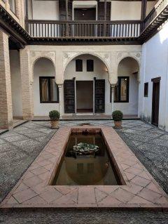 La Casa Morisca