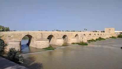Roman Bridge of Córdoba (Puente Romano)