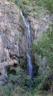One of the bigger Waterfalls