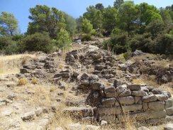 The Bobastro Ruins