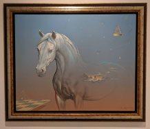 Majestic Horse VII