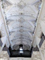 Iglesia Conventual de Santo Domingo (Cádiz del Rosario)