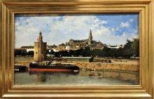 Vista de Sevilla (1893)