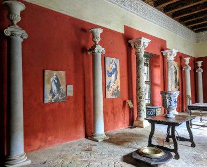 Casa Pilatos