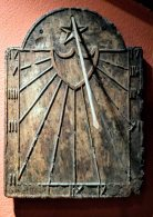 A Sundial - People of the Alps