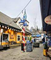Shops in Poulsbo