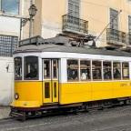 Obrigado Lisbon