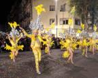 Carnival in Tarragona
