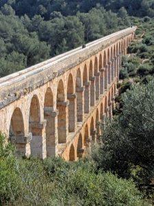 Pont de Les Ferreres
