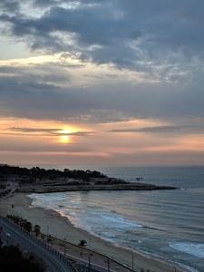 Playa de Milagro