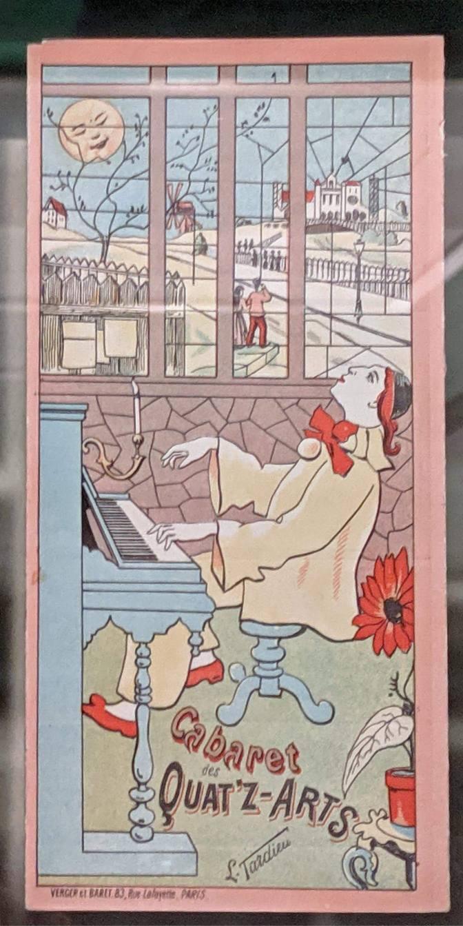 La Revue blanche, 1895