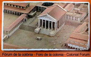Foro Colonial